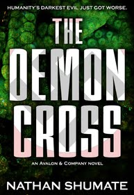 Demon Cross
