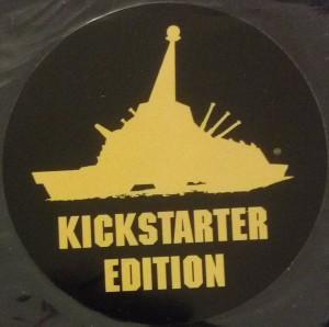 Kickstarter edition