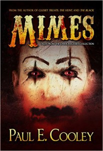 Mimes by Paul E. Cooley